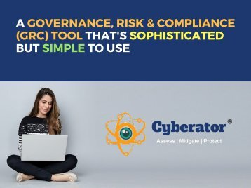 A Guide To Cyberator