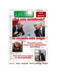 revista mundo plural 30 julio 2018