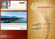 Programmheft Download [PDF] - Jugendmusik-Siebnen.ch