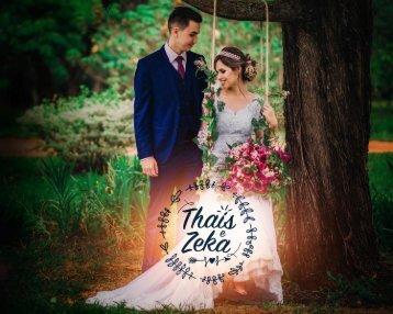 THAIS E ZEKA - 20x25