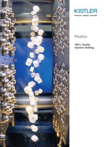 Catalogue, Plastics, 100 per cent Quality... (500-510e) - Helmar