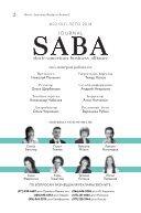 SABA | Slavic-American Business Alliance | Лето 2018 - Page 2