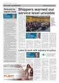 Tasmanian Business Reporter August 2018 - Page 6