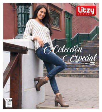 Litzy - Colección especial Invierno 18