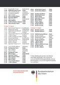 Das DLV-Team für die Leichtathletik-EM 2018 in Berlin - Page 5