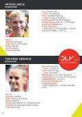Das DLV-Team für die Leichtathletik-EM 2018 in Berlin - Page 6