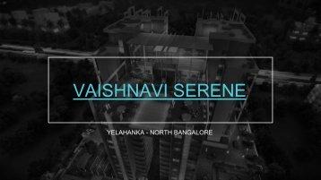 Vaishnavi Serene