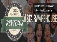 Stairwarehouse.com Review