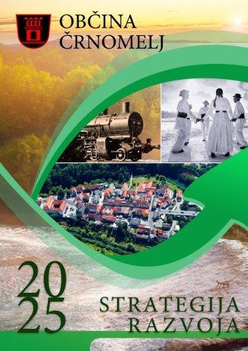 Strategija razvoja občine Črnomelj 2018-2025