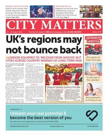 City Matters 079