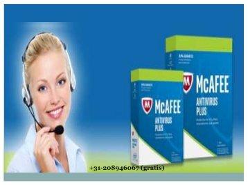 McAfee Internet Security - One-stop oplossing voor antivirus- en antimalwareoplossingen