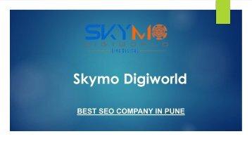 Digital Marketing Agency in Pune| Online Marketing Company in Pune| Skymo Digiworld