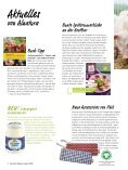 Alnatura Magazin August 2018 - Page 4