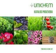 2018 UNICHEM Katalog
