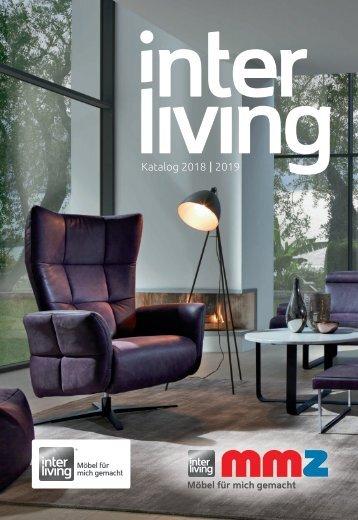 Interliving Katalog 2018/19