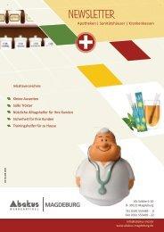 Apotheken | Sanitätshäuser | Krankenkassen