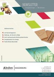 Energieversorger | Öko-Stromer