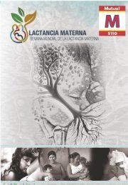 Folleto Lactancia Materna