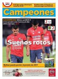 Campeones 20180801