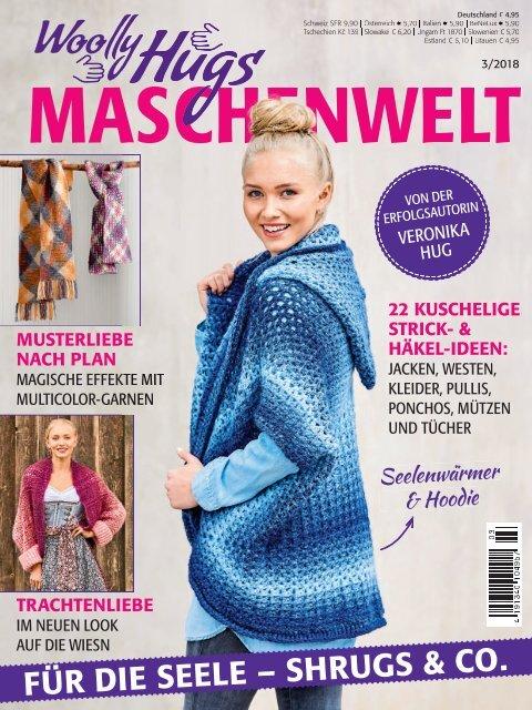 Woolly Hugs Nr. 3/2018