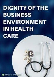 BSN Nursing Capstone Project Examples