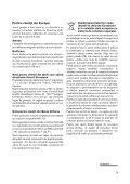 Sony DPP-F800 - DPP-F800 Consignes d'utilisation Roumain - Page 3