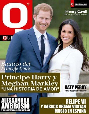 Revista Q 129 Agosto 2018