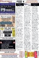 Heartbeat Christian News - July 2018 - Page 4