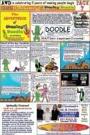 Heartbeat Christian News - July 2018 - Page 7