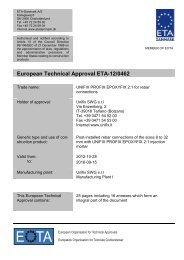 ETA120462 Unifix epoxyfix Rebar - ETA-Danmark