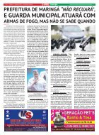 008 - O FATO MARINGÁ - AGOSTO 2018 - NÚMERO 8 (MGÁ 01) - Page 5
