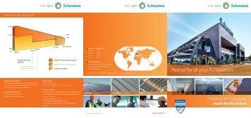 BIPV - 4 New Energy Solar systems