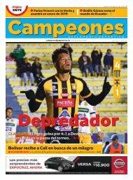 Campeones 20180802