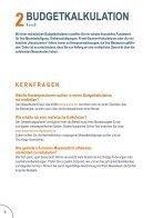transport logistic 2019 // 10 Schritte zum sicheren Messeerfolg  - Page 6