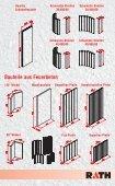 Bauteile für Ofenhülle - Rath - Seite 4