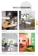 Lichträume Katalog 2018/2019 - Seite 3