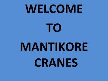 Crane Hire Sydney