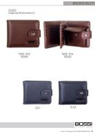 MENS WALLETS - Page 5