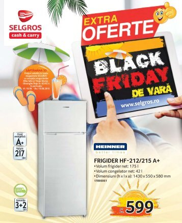 33 Black Friday de Vara