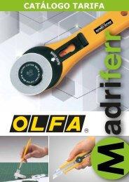 OLFA-catalogo-tarifa