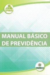 Manual Básico de Previdência