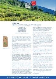 Temi Tea Sikkim
