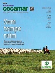 Jornal Cocamar Agosto 2018