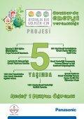 Kurumsal sosyal sorumluluk dergisi KSS Türkiye 30 - Page 3