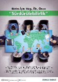 Kurumsal sosyal sorumluluk dergisi KSS Türkiye 30 - Page 7
