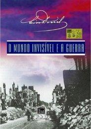 O Mundo Invisivel e a Guerra