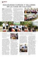 Revista Trapiche | Año 10 | Edición 124 |Julio 2018 - Page 6
