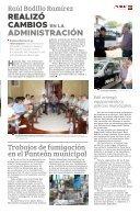 Revista Trapiche | Año 10 | Edición 124 |Julio 2018 - Page 7