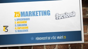 z5marketing Facebook