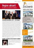 SchlossMagazin Bayerisch-Schwaben August 2018 - Page 5